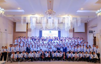 Khu đô thị Phúc Hưng Golden Bình Phước mở bán giai đoạn 2